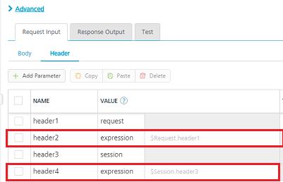 JSON integration Service - Kony Fabric User Guide