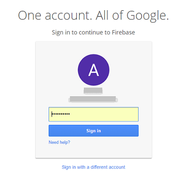 Converting your Google Cloud Messaging GCM project to Firebase Cloud