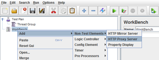 Load Testing Kony Fabric Sync Services with Apache JMeter