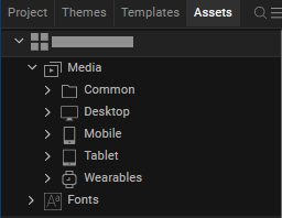 Add and Manage Images and Other Media