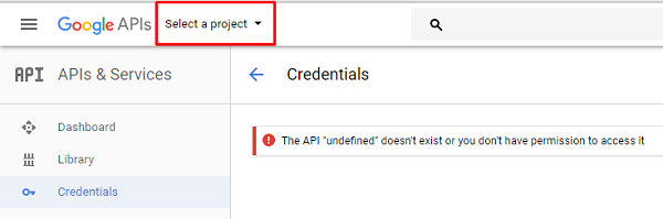 Google Sheets Backend Service